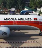 ANGOLA AIRLINES - Boeing 777